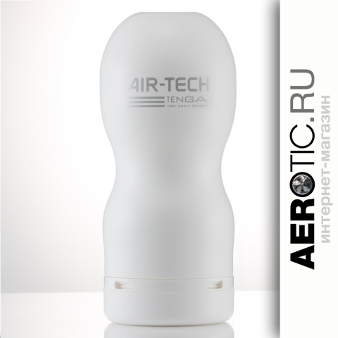 TENGA Air-Tech Gentle - вид 2 миниатюра